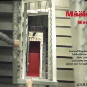 Mâäk Quintet – Nine