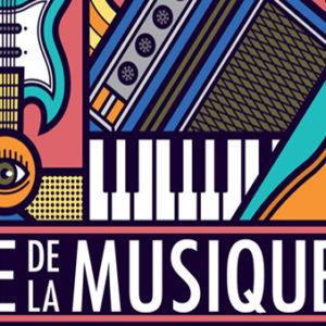 MetX doet mee aan Fête de la Musique dans les Marolles