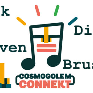 CosmoGolem connects youngsters in Flanders and Brussels