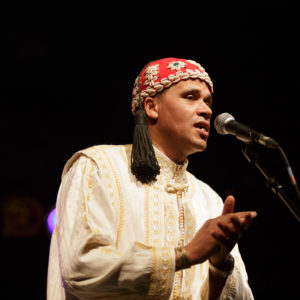 Driss Filali