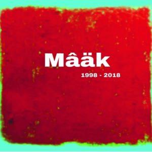 Mâäk – Mâäk 20