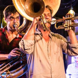 Mâäk Quintet 2.020