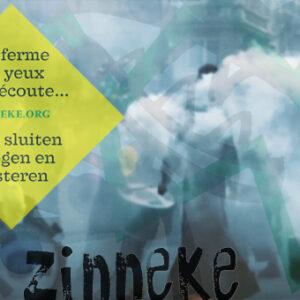 20 jaar Zinneke Parade