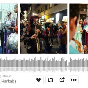 New releases Remork & Karkaba